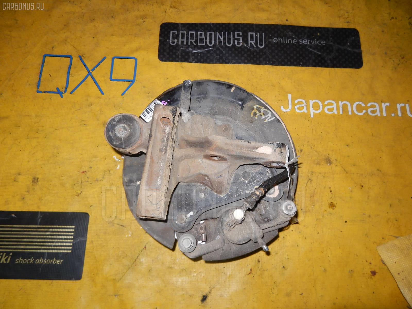 Ступица TOYOTA CORONA EXIV ST202 3S-FE. Фото 6