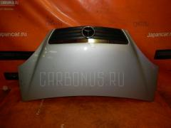 Капот MERCEDES-BENZ A-CLASS W168.033 Фото 1