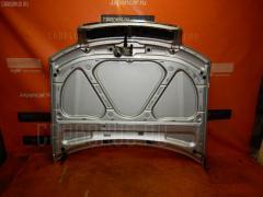 Капот Audi A4 avant 8EALT Фото 3