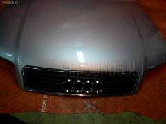 Капот Audi A4 avant 8EALT Фото 2