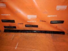 Порог кузова пластиковый ( обвес ) Mazda Ford freda SGEWF Фото 1