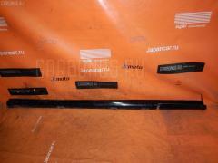 Порог кузова пластиковый ( обвес ) Mazda Ford freda SGEWF Фото 2