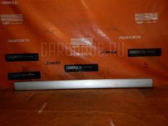 Порог кузова пластиковый ( обвес ) Mitsubishi Rvr N64WG Фото 1