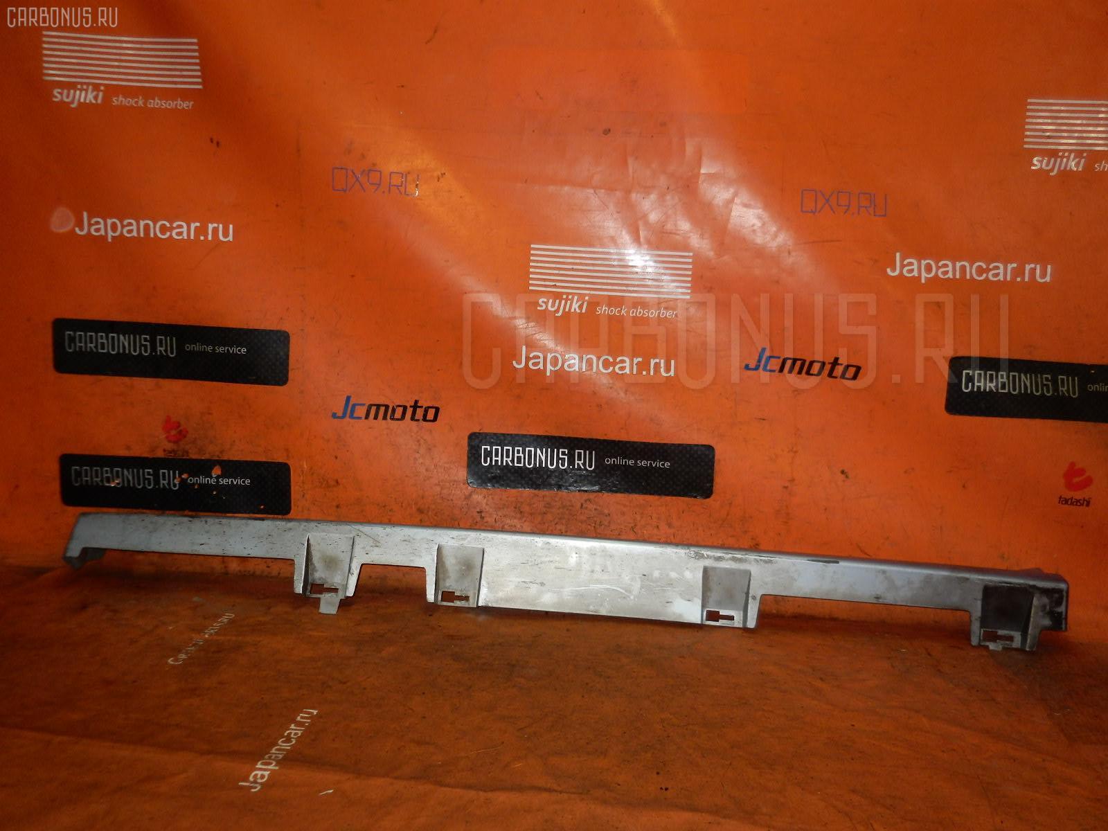 Порог кузова пластиковый ( обвес ) MAZDA DEMIO DW3W. Фото 11