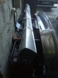 Фартук Honda Odyssey RA6 Фото 2