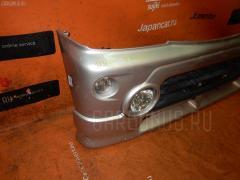 Бампер Daihatsu Terios kid J131G Фото 2