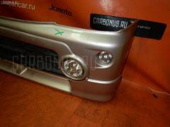 Бампер Daihatsu Terios kid J131G Фото 4
