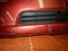 Бампер Toyota Passo KGC10 Фото 3