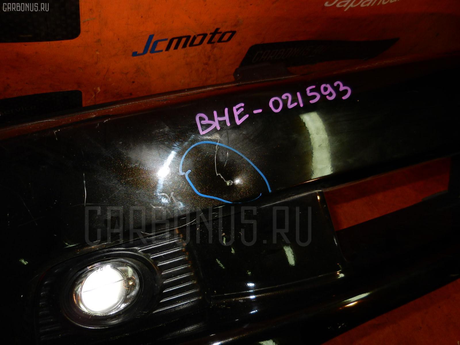 Бампер SUBARU LEGACY WAGON BHE. Фото 1