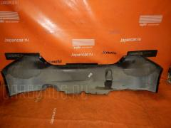 Бампер на Honda Edix BE1 71501-SJD-000ZC, Заднее расположение