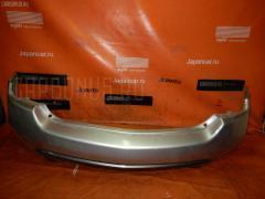 Бампер Nissan Murano PNZ50 Фото 1