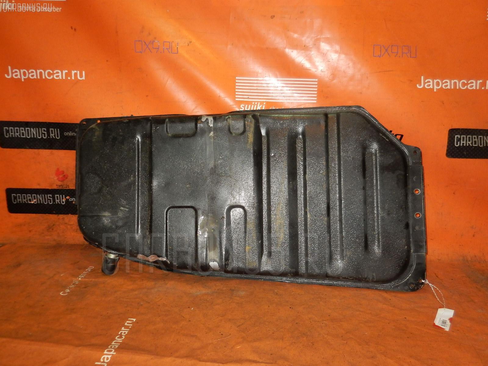 Бак топливный TOYOTA GAIA ACM10G 1AZ-FSE Фото 2