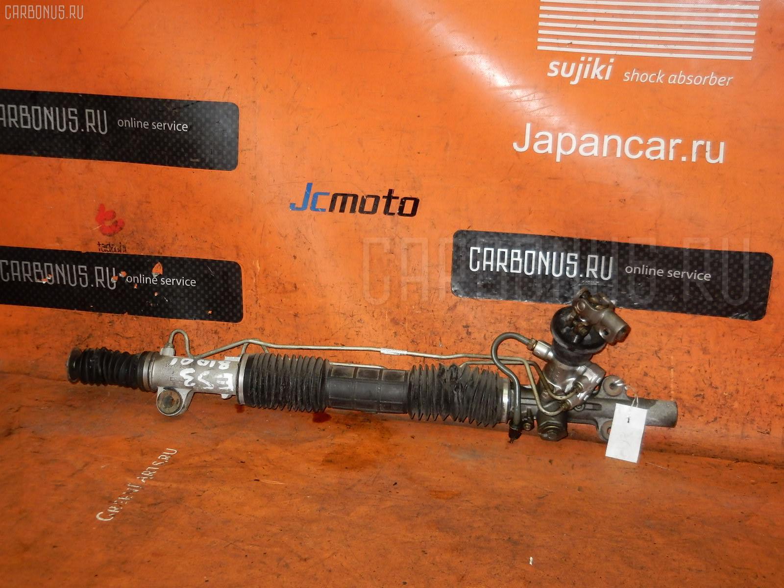 Рулевая рейка HONDA CIVIC FERIO ES3 D17A Фото 1