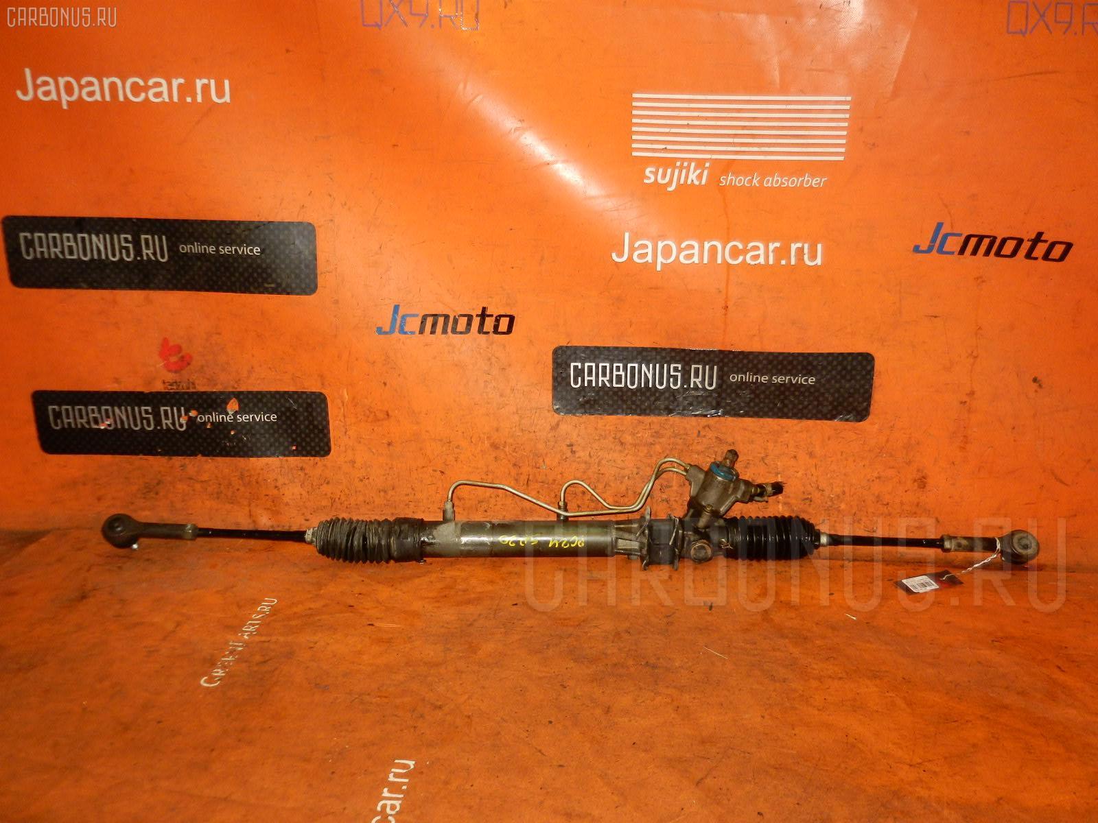 Рулевая рейка NISSAN SERENA PC24 SR20DE Фото 1