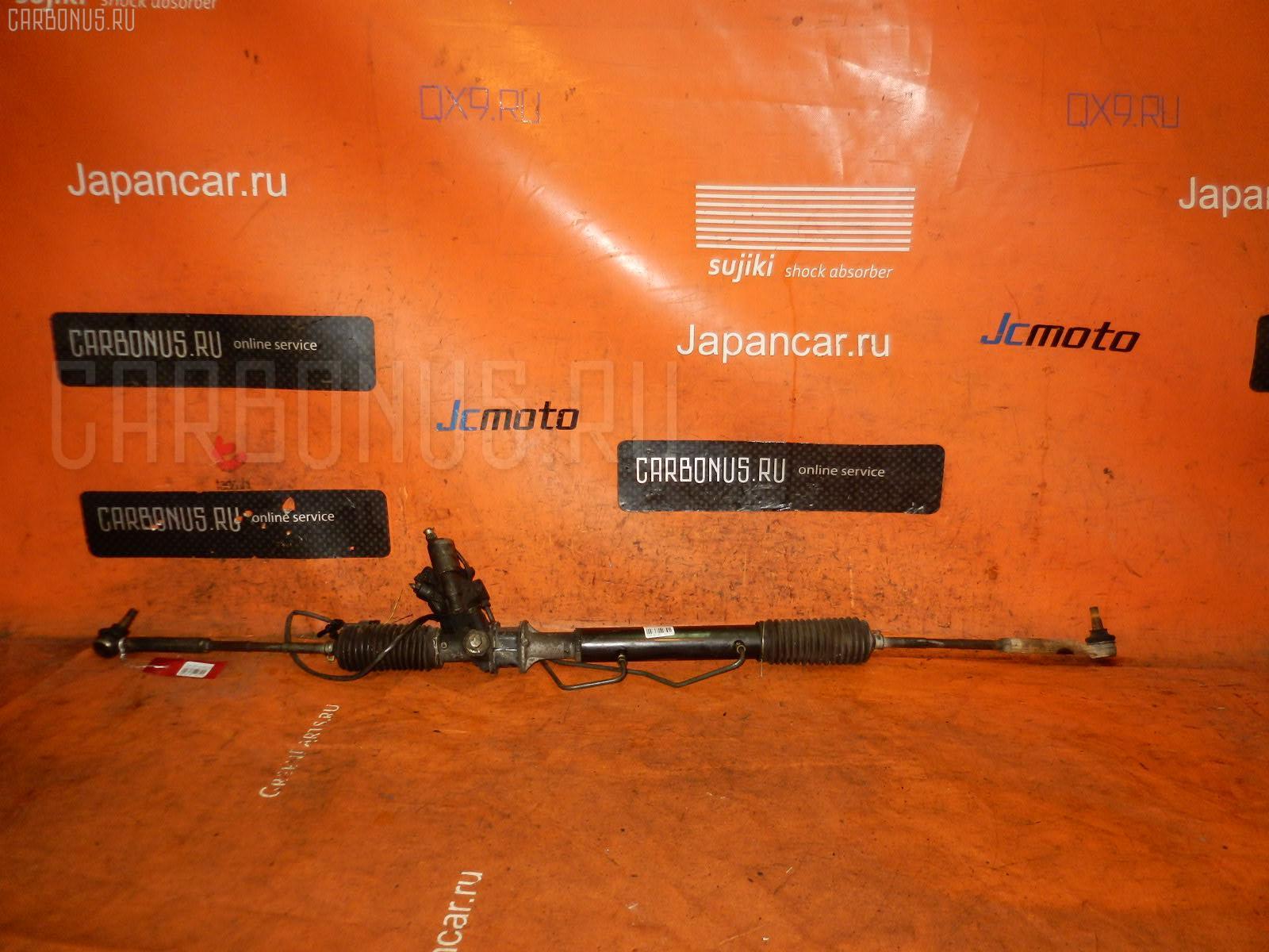 Рулевая рейка SUBARU LEGACY WAGON BH9 EJ25. Фото 2