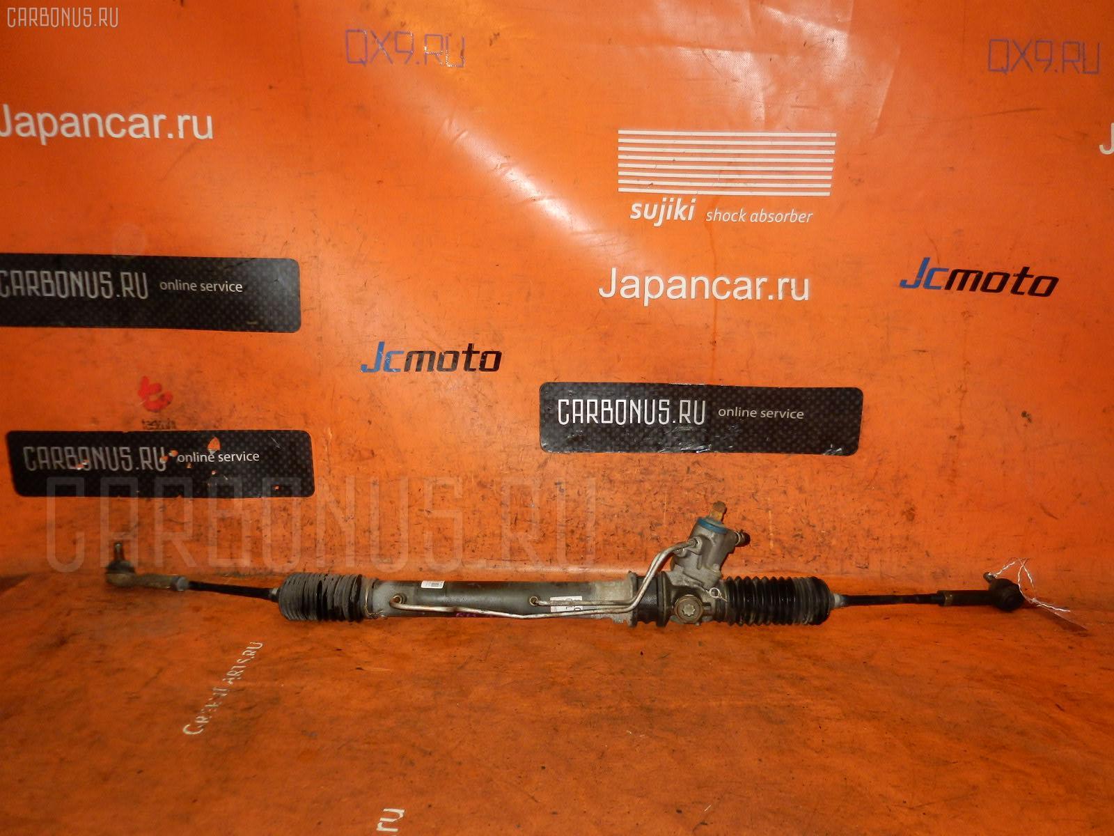 Рулевая рейка NISSAN LAUREL HC35 RB20DE. Фото 7