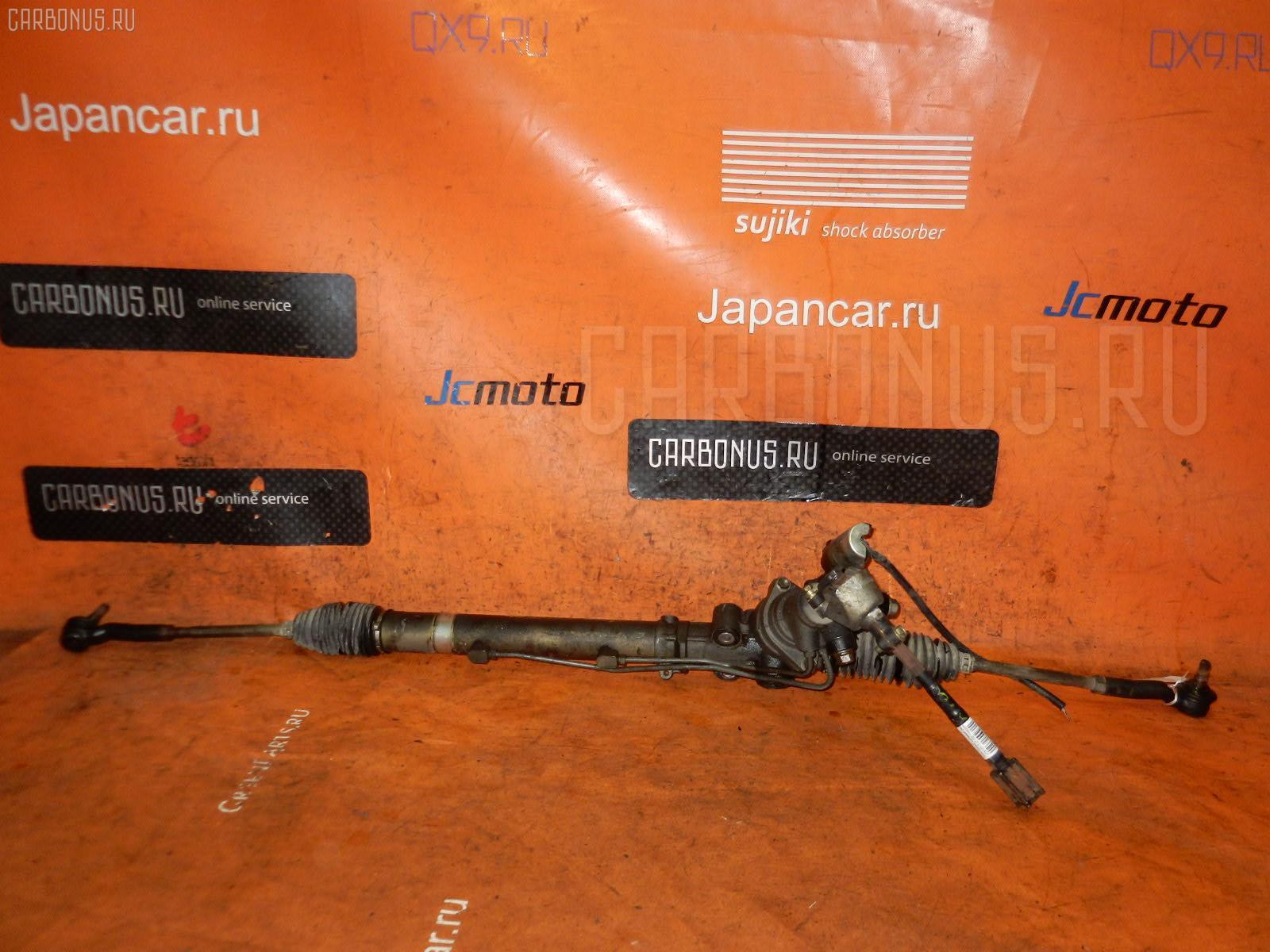 Рулевая рейка TOYOTA CHASER JZX101 2JZ-GE Фото 1