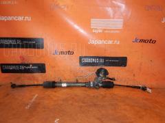 Рулевая рейка NISSAN RASHEEN RFNB14 GA15DE Фото 1