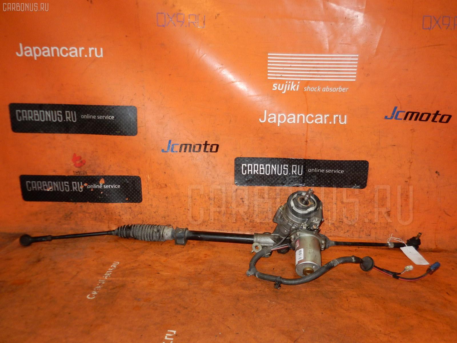 Рулевая рейка MITSUBISHI COLT PLUS Z23W 4A91. Фото 2