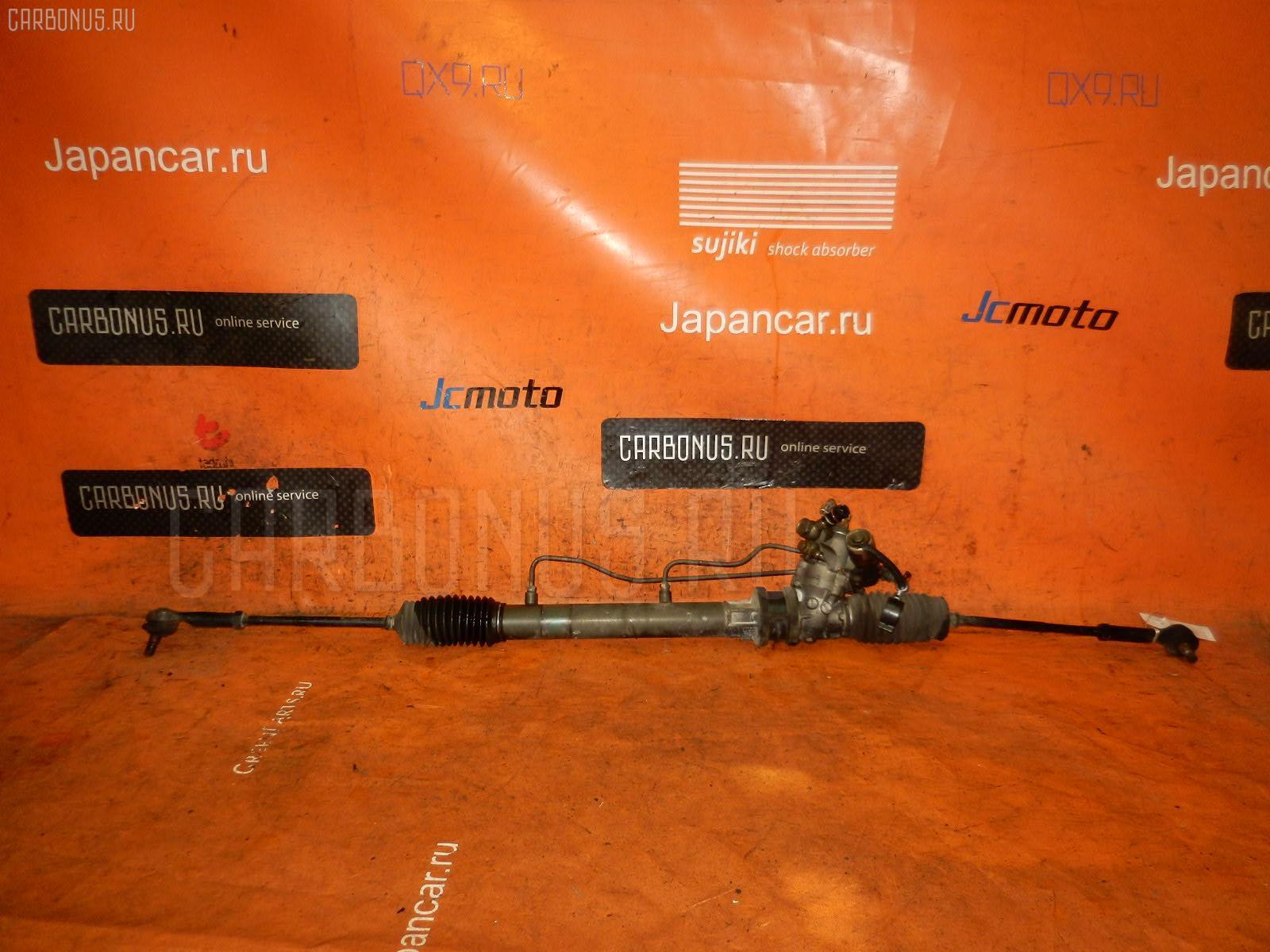 Рулевая рейка NISSAN LARGO CW30 KA24DE Фото 1