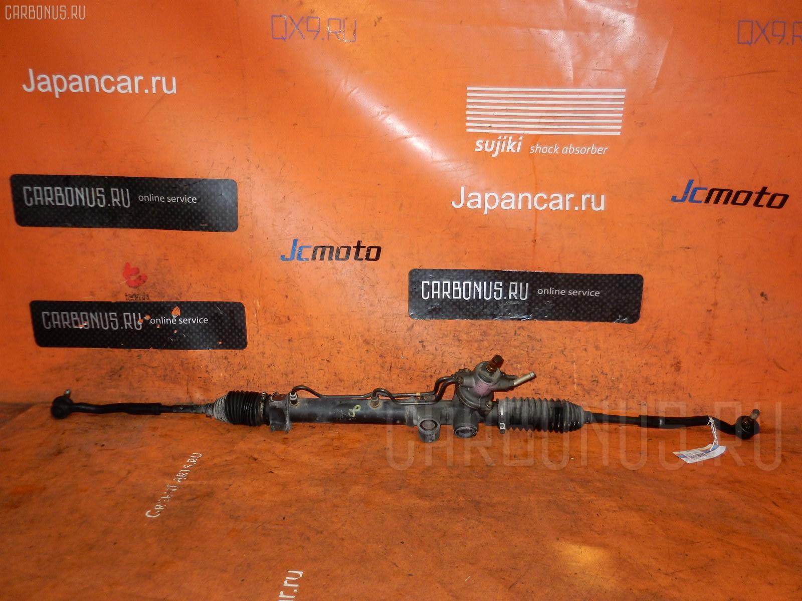 Рулевая рейка TOYOTA GAIA ACM10G 1AZ-FSE. Фото 5