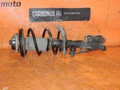 Стойка амортизатора NISSAN ELGRAND E51 VQ35DE 54302WL026 Переднее Правое