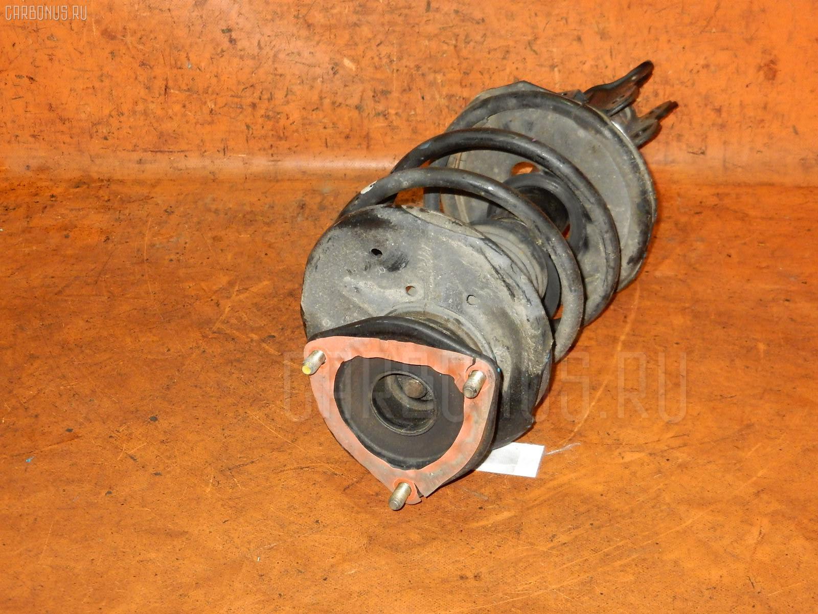 Стойка NISSAN LAUREL HC35 RB20DE. Фото 10