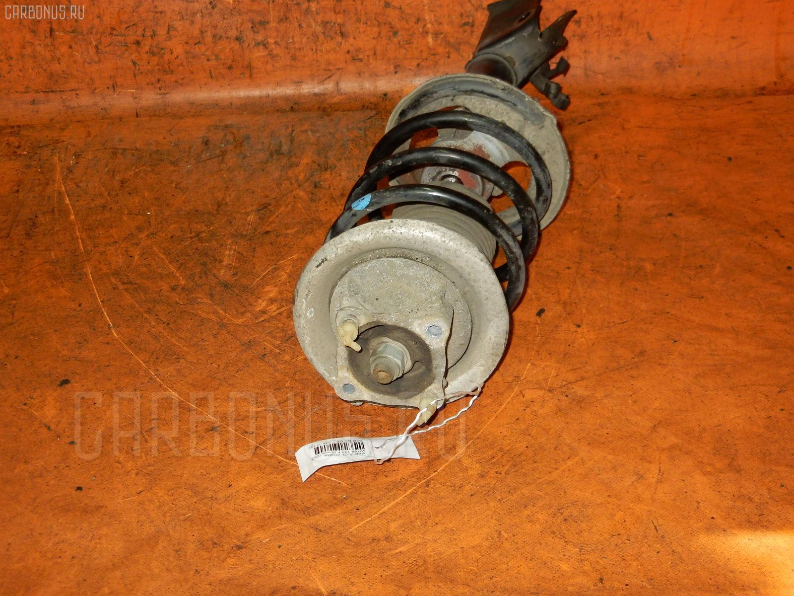 Стойка амортизатора Mercedes-benz A-class W168.133 166.960 Фото 1