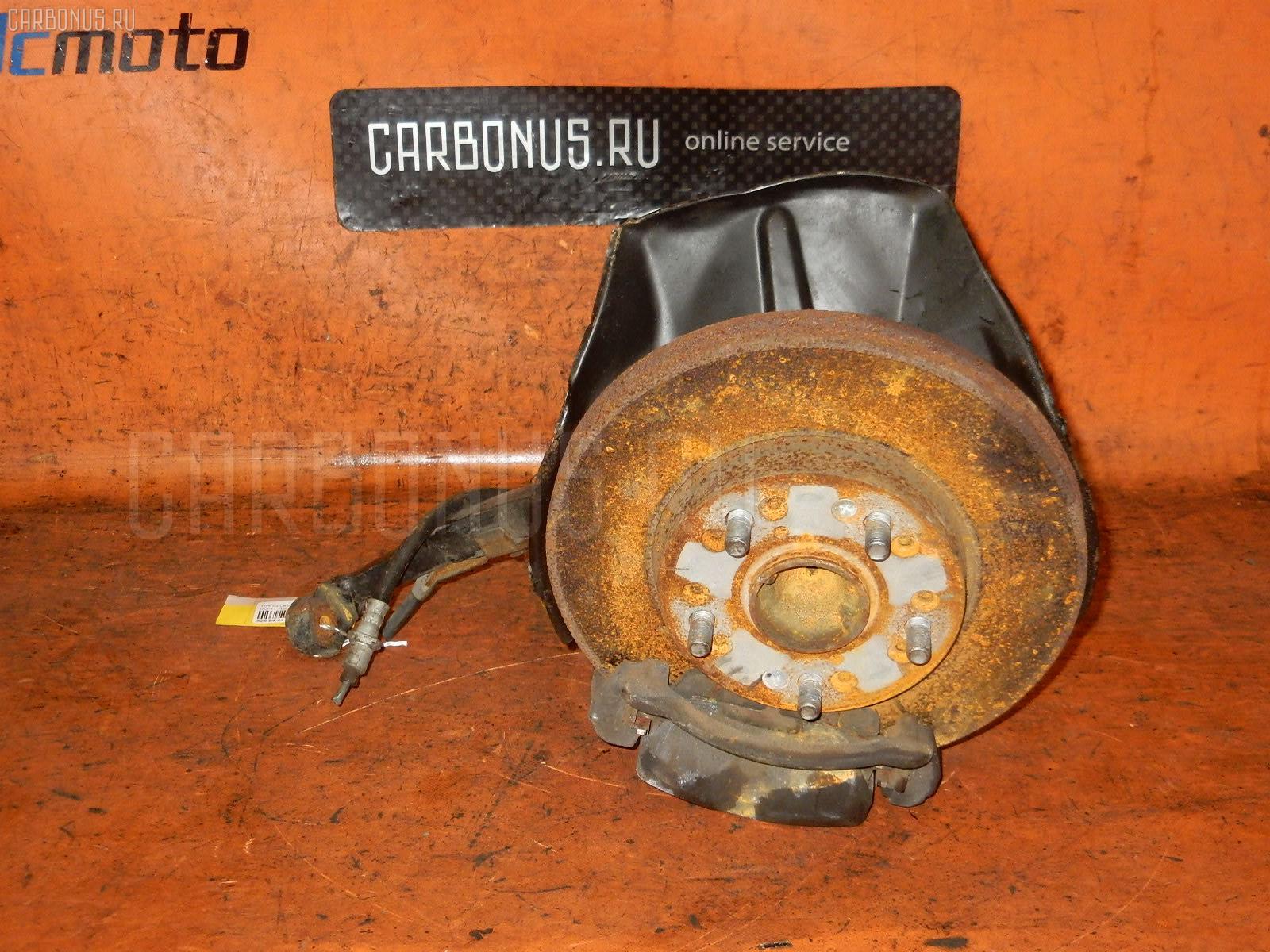 Ступица TOYOTA CELSIOR UCF11 1UZ-FE Фото 3