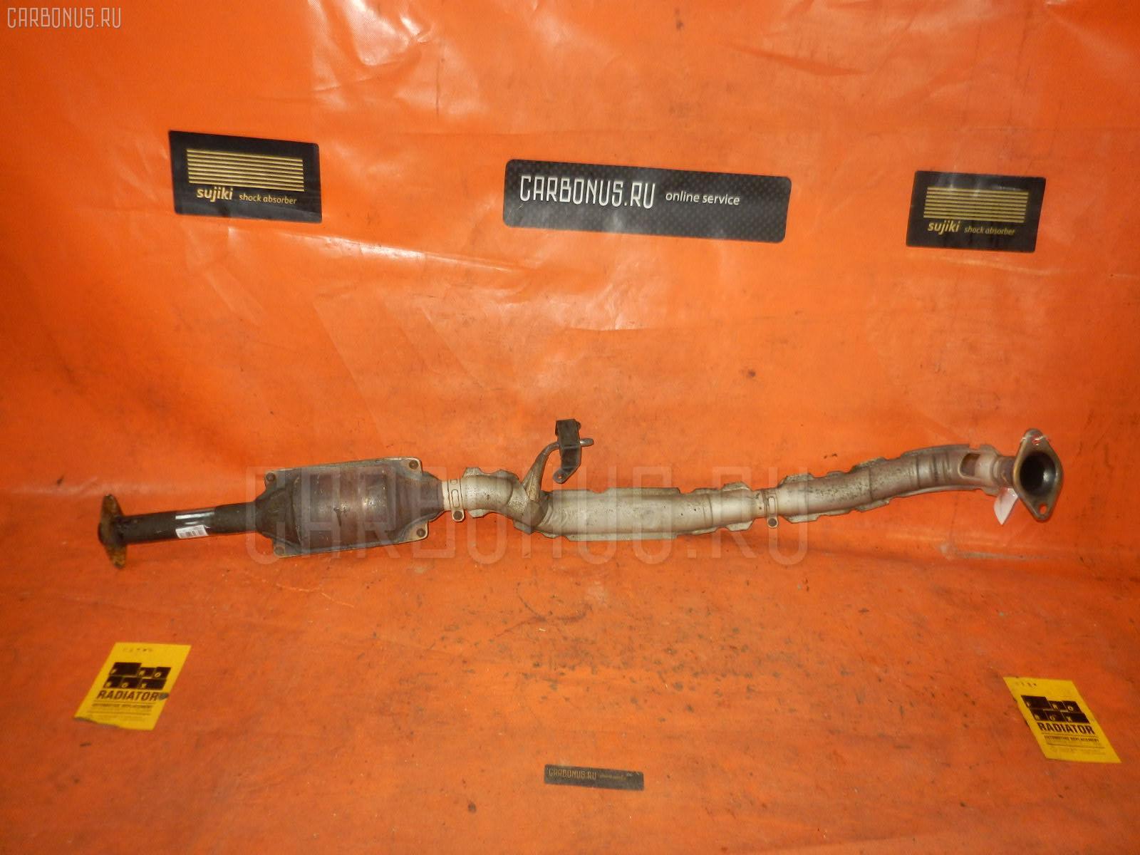 Глушитель TOYOTA CARINA AT212 5A-FE. Фото 3