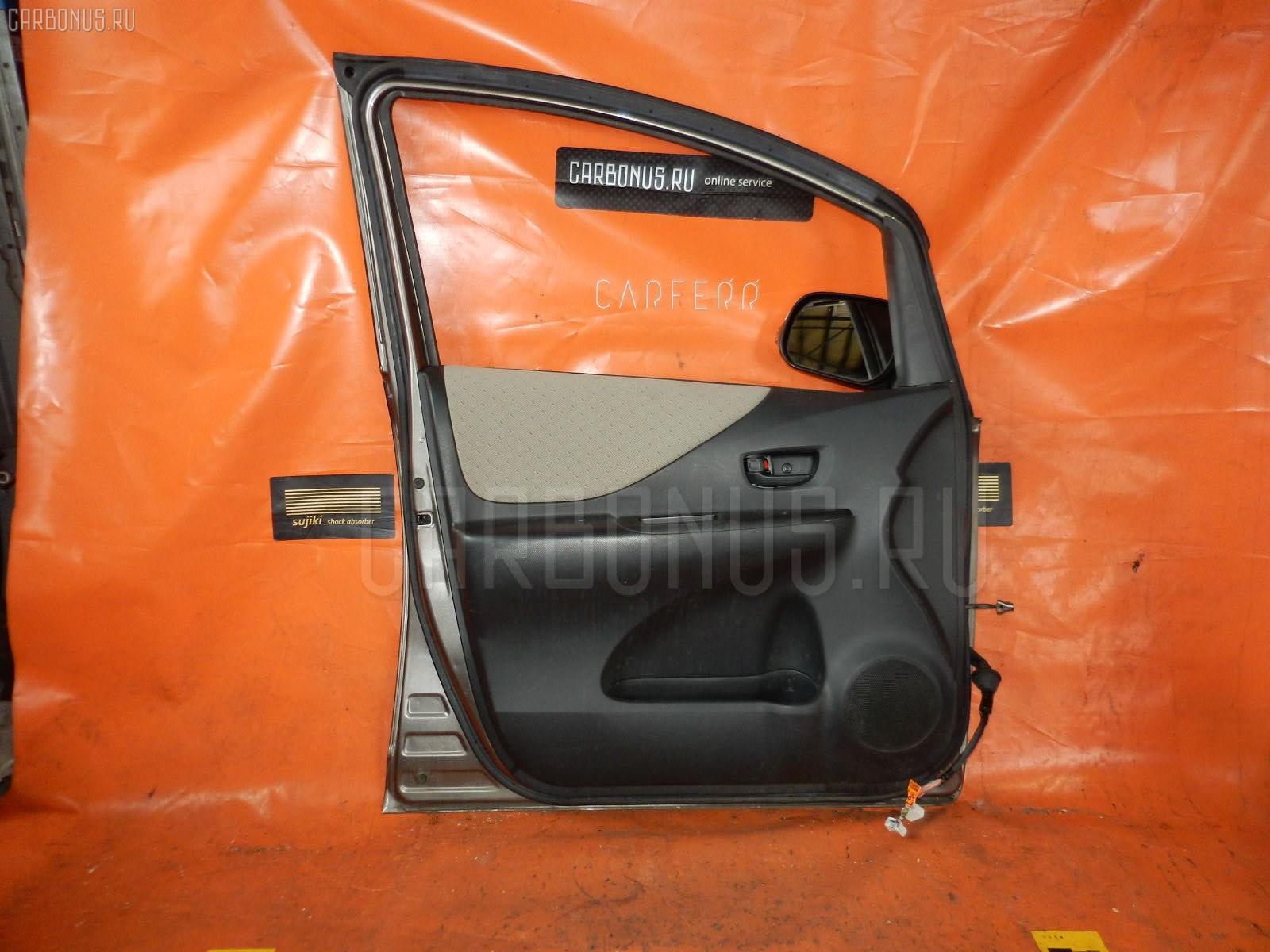 Дверь боковая TOYOTA RACTIS SCP100 Фото 3