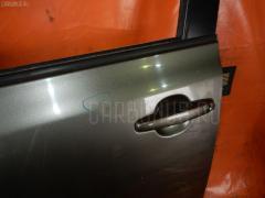 Дверь боковая TOYOTA RACTIS SCP100 Фото 4
