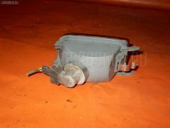 Поворотник бамперный на Volkswagen Golf Iii 1H 0152618, Правое расположение