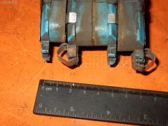 Тормозные колодки Toyota Aqua NHP10 1NZFXE Фото 1
