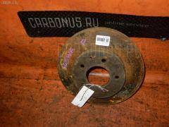 Тормозной диск MAZDA FORD FREDA SGE3F FE Фото 1