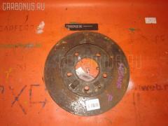 Тормозной диск Mazda Ford freda SGE3F FE Фото 2