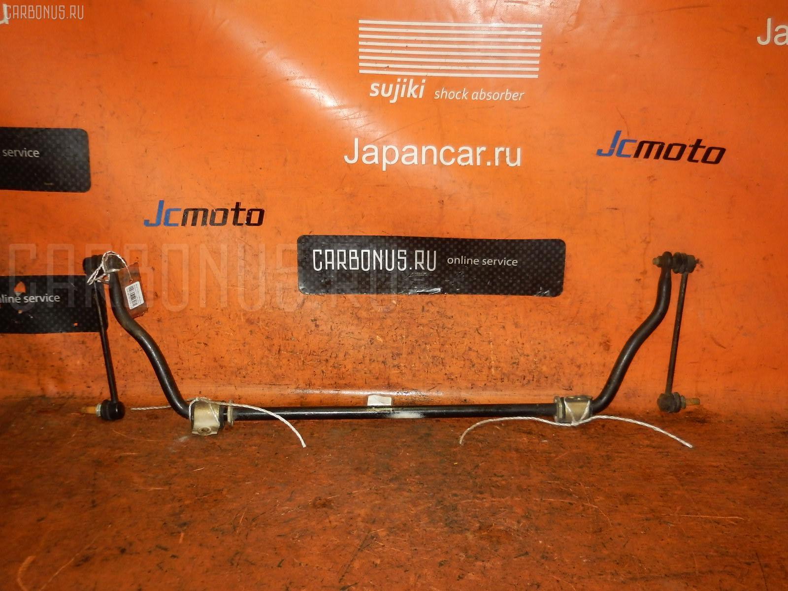 Стабилизатор Mazda Ford freda SGEWF Фото 1