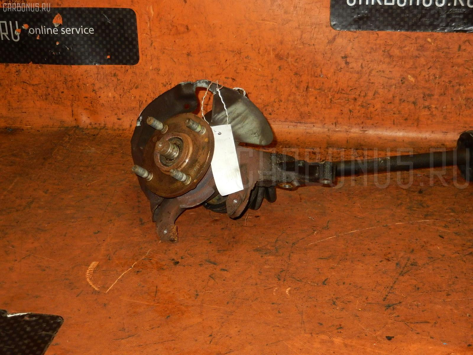 Привод Mazda Familia BHALP Z5-DE Фото 1