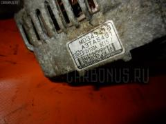 Генератор Mitsubishi Pajero io H66W 4G93 Фото 5