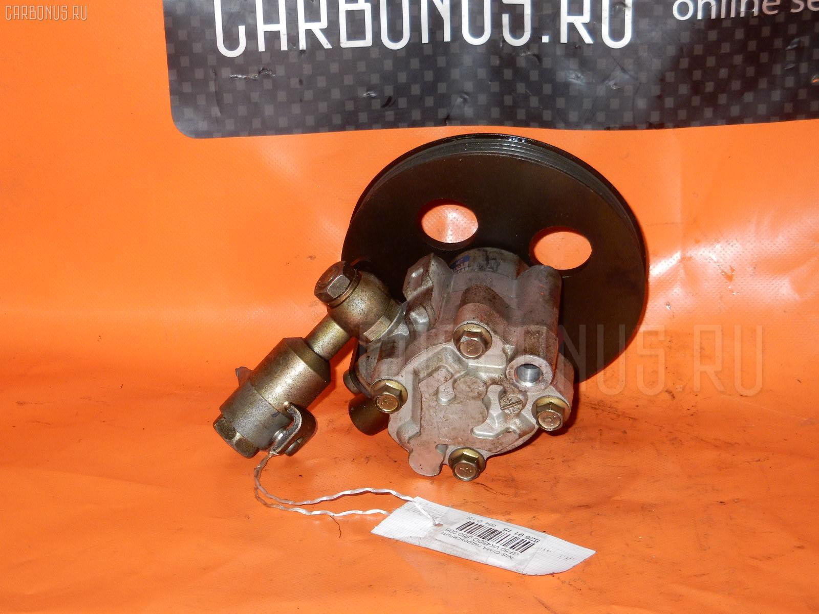 Гидроусилитель NISSAN CIMA GF50 VK45DD Фото 3