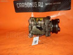 Компрессор кондиционера Mitsubishi Lancer cedia wagon CS5W 4G93-T Фото 2