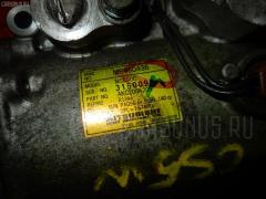 Компрессор кондиционера Mitsubishi Lancer cedia wagon CS5W 4G93-T Фото 4