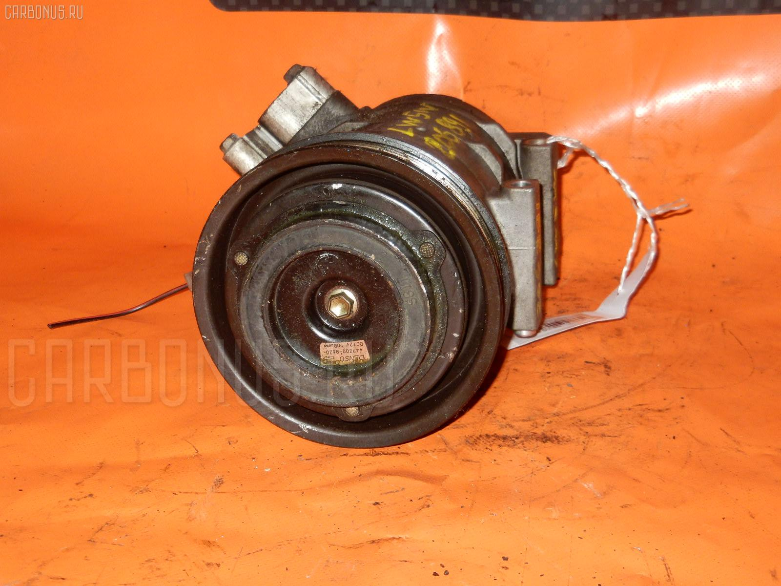 Компрессор кондиционера MAZDA MPV LW5W G6 Фото 1