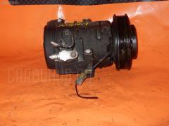 Компрессор кондиционера MAZDA MPV LW5W G6 Фото 2