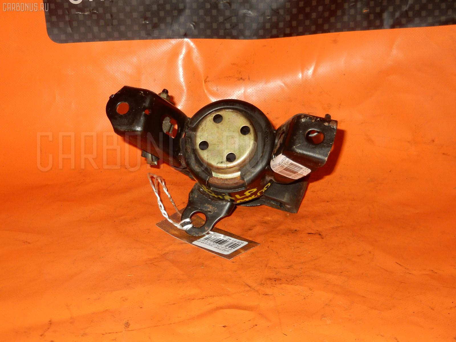 Подушка двигателя MAZDA FAMILIA BHALP Z5-DE Фото 2