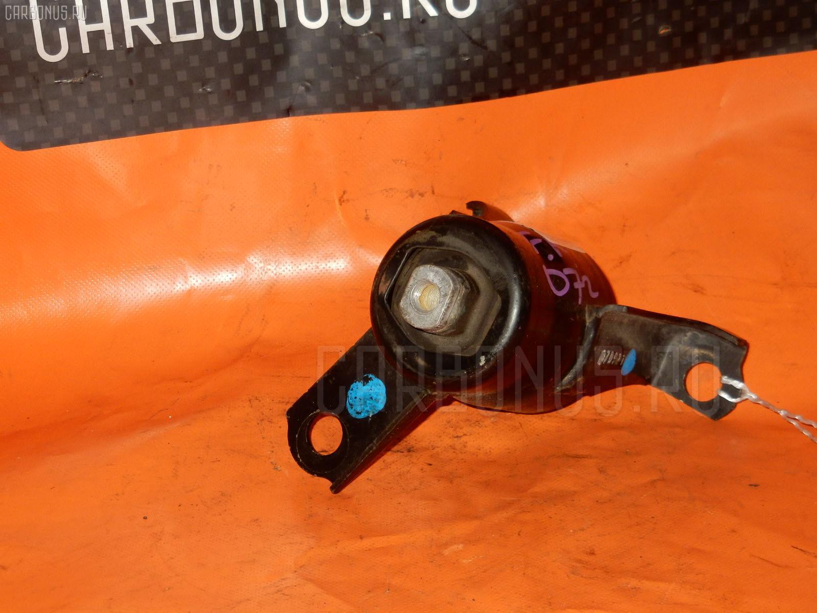 Подушка двигателя MAZDA DEMIO DE3FS ZJ. Фото 3