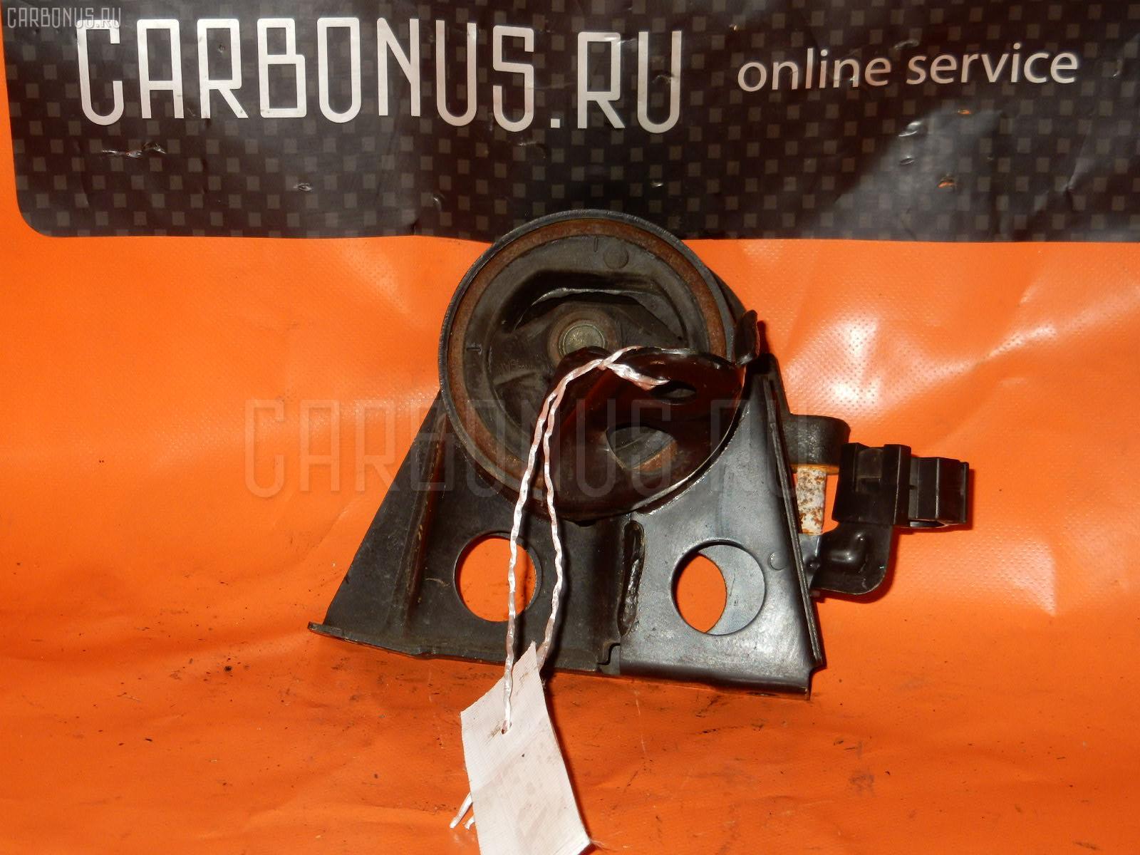 Подушка двигателя NISSAN PRIMERA WAGON WTP12 QR20DE. Фото 5