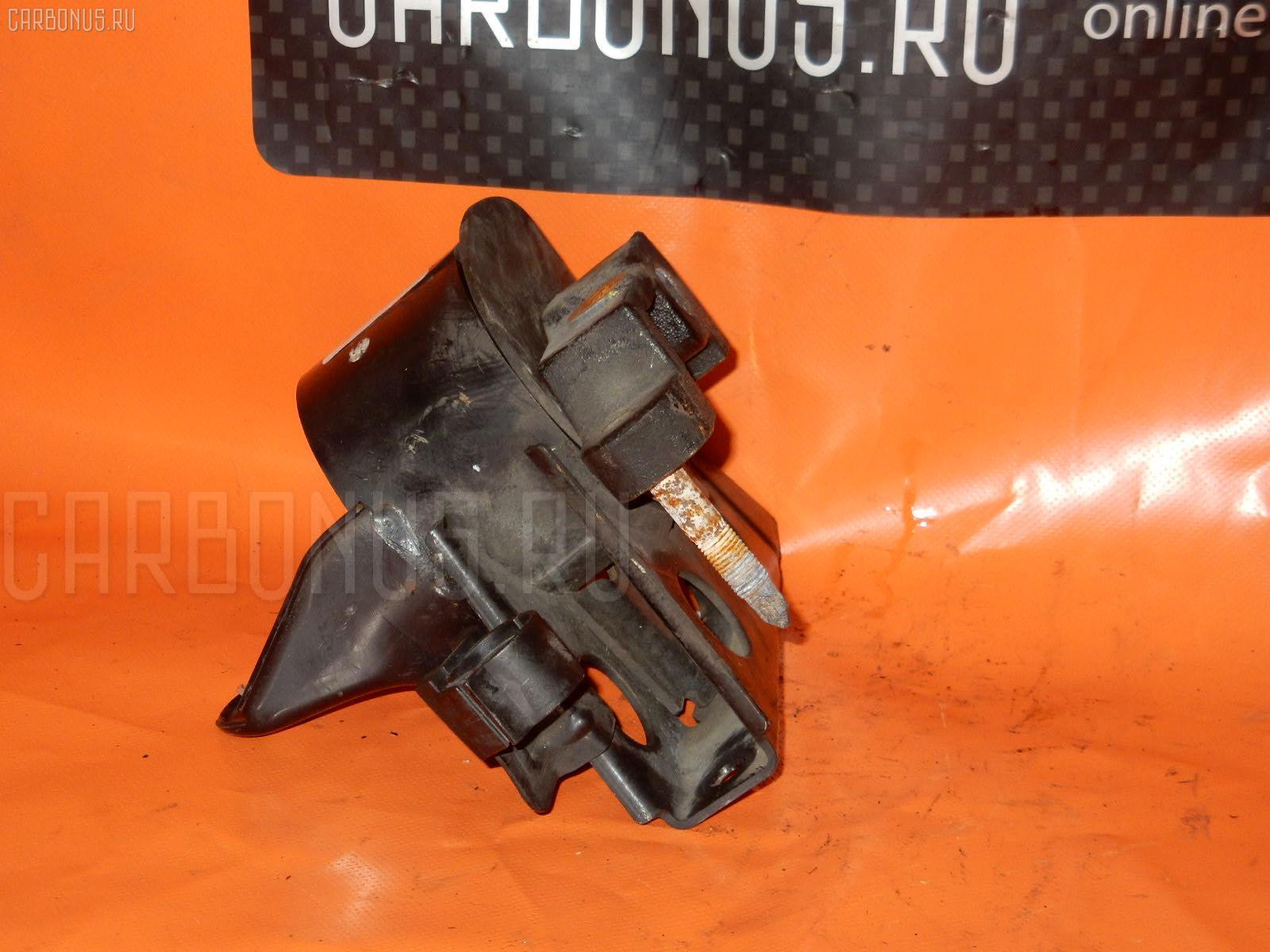 Подушка двигателя NISSAN PRIMERA WAGON WTP12 QR20DE. Фото 4