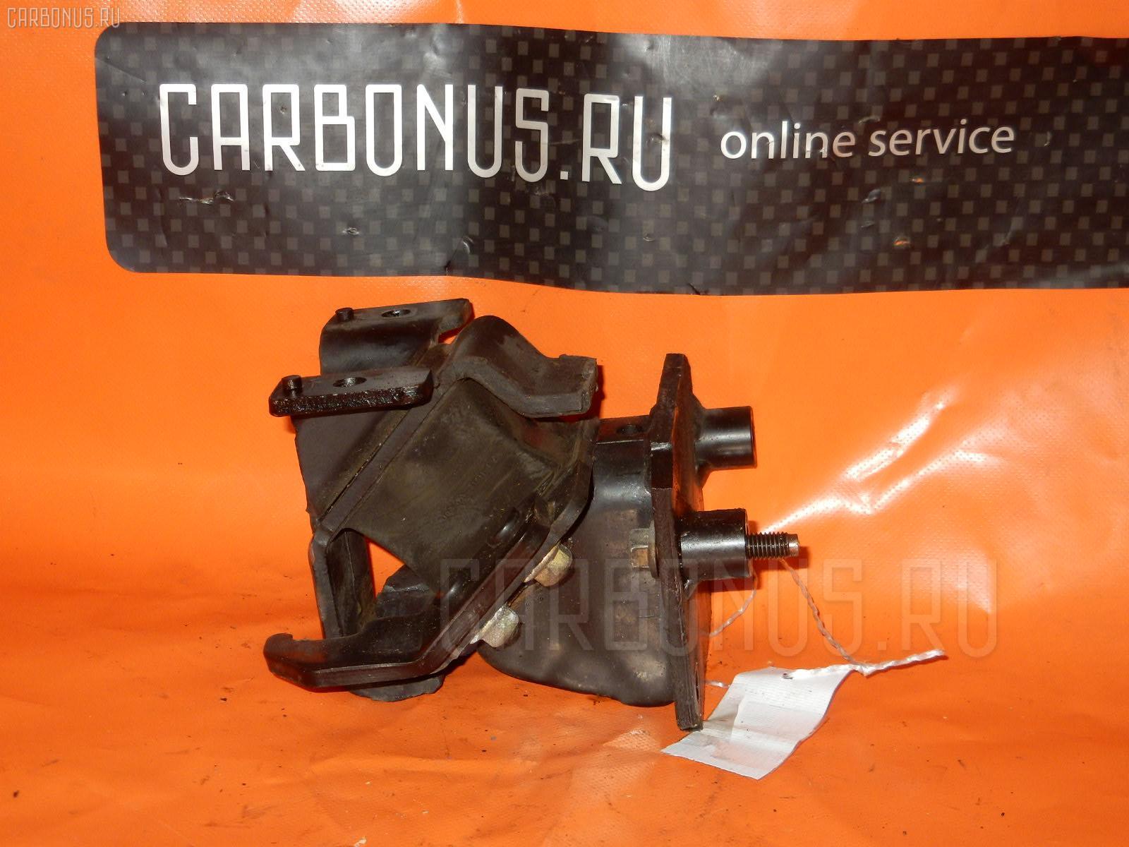 Подушка двигателя NISSAN CARAVAN E25 ZD30DD Фото 1