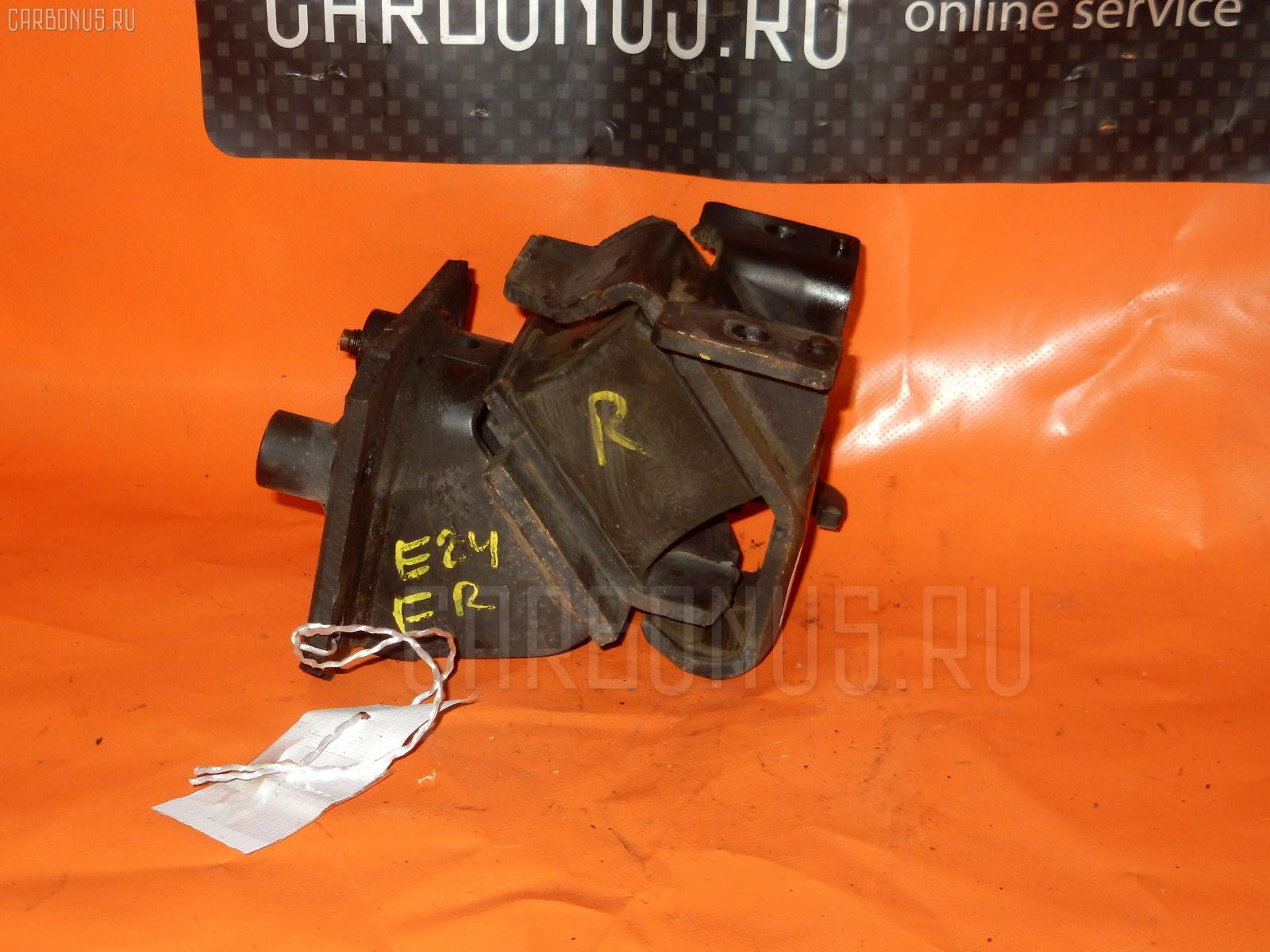 Подушка двигателя NISSAN CARAVAN E25 ZD30DD Фото 2